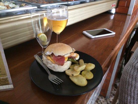 Cafe-Bar la Alpujarra: photo2.jpg