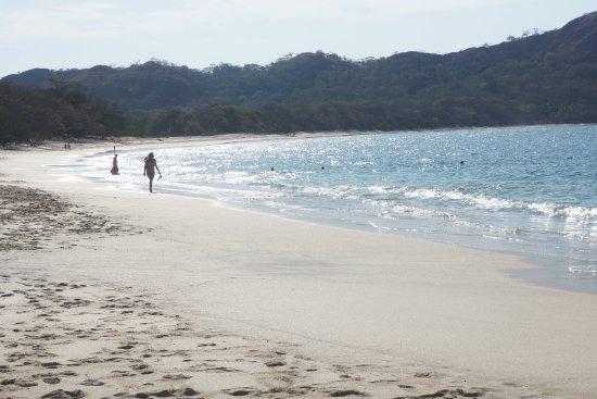 Reserva Conchal Beach Resort, Golf & Spa: Resort Beach