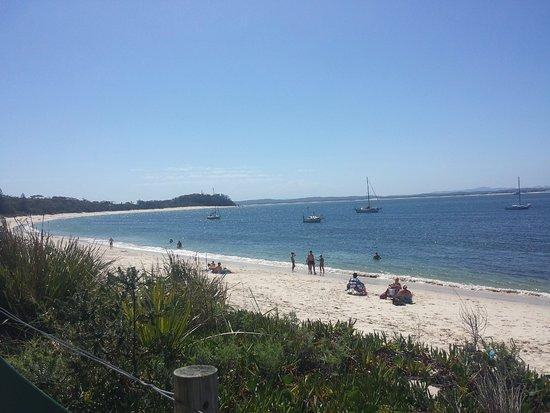 Shoal Bay, Australia: 20170224_145308_Richtone(HDR)_large.jpg