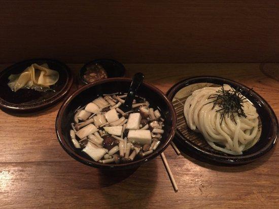 Photo of Japanese Restaurant KOYA Bar at 50 Frith Street, London W1D 4SQ, United Kingdom