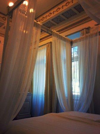Hotel Villa Marstall: Romantisch