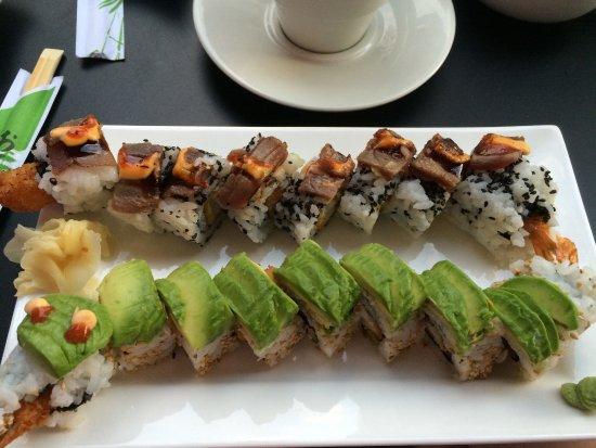 Maitre sushi juan les pins restaurant avis num ro de t l phone photos tripadvisor - Juan les pins cauchemar en cuisine ...