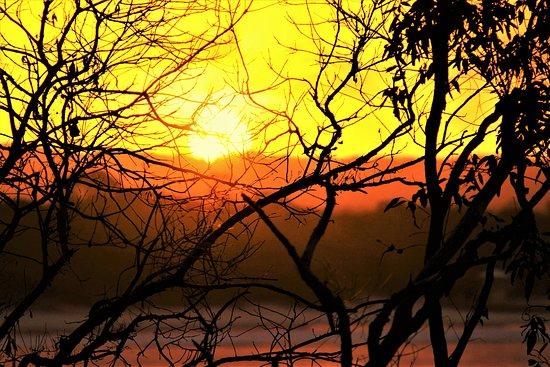 Noosa, Australia: sunset