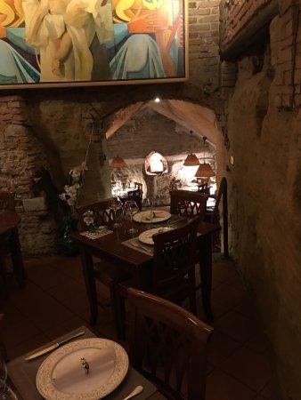 Pasta picture of antica osteria da divo siena tripadvisor - Ristorante da divo siena ...