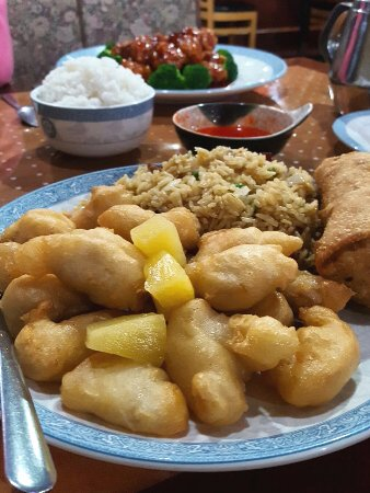 New Chinatown Chinese Restaurant Berlin Nj
