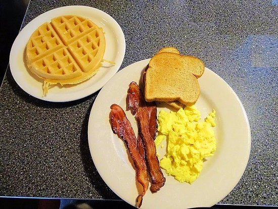 Roswell, GA: breakfast