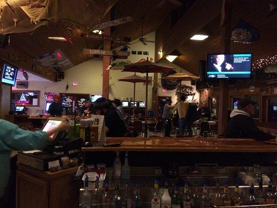 Nekoosa, WI: Lure Bar & Grill