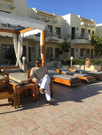 Dessole Cataract Sharm El Sheikh