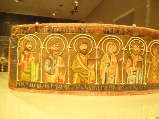 Picture of Byzantine & Christian Museum, At