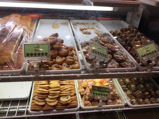 Vienna, VA: Difficult to pick my favorite! Dang WW