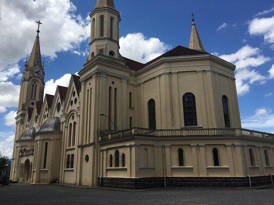 Igreja Matriz Sãoo Pedro Apostolo de Gaspar