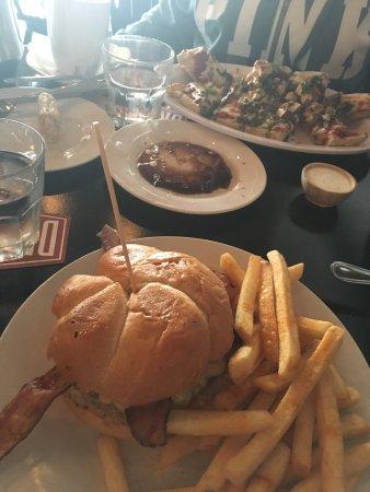 Modesto, CA: Good food