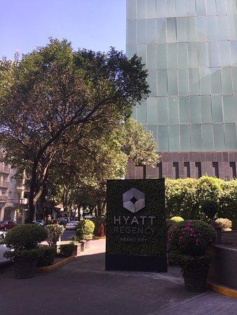 Hyatt Regency Mexico City: photo0.jpg