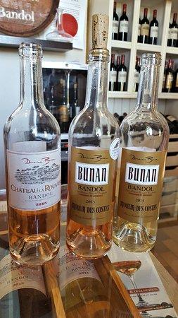Provence Wine Tours: Marseilles - Bandol Dumaine Winery
