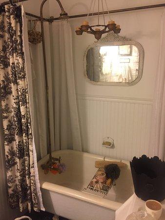 Senoia, GA: Culpepper House Bed and Breakfast