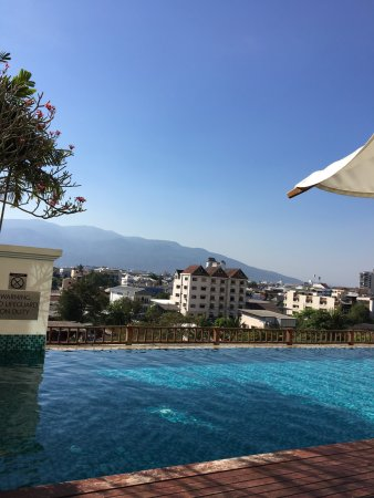 Le Meridien Chiang Mai: photo0.jpg