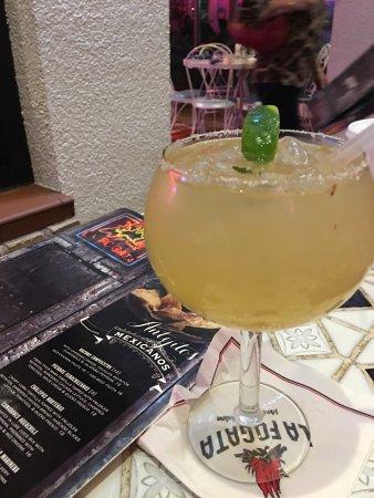 La Fogata Mexican Cuisine: photo5.jpg