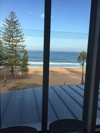 Whale Beach, أستراليا: Sons Wedding
