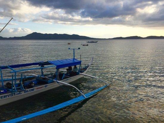 Crystal Blue Resort: photo0.jpg