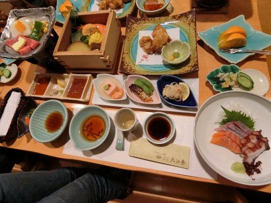 Seaside Hotel Mimatsu OOETEI Photo