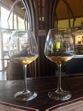 Schnebly Redland's Winery: photo5.jpg
