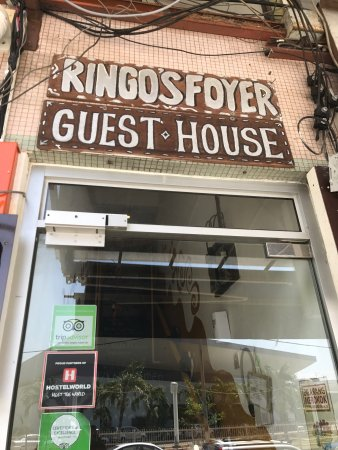 Ringo's Foyer Guest House: photo9.jpg