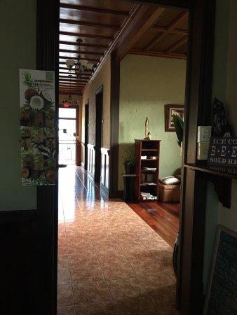 Hotel Los Volcanes B&B: photo3.jpg