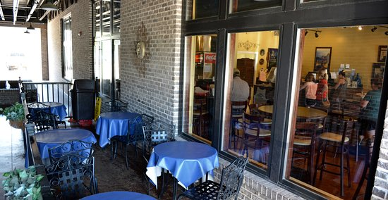 Ridgeland, MS: Patio