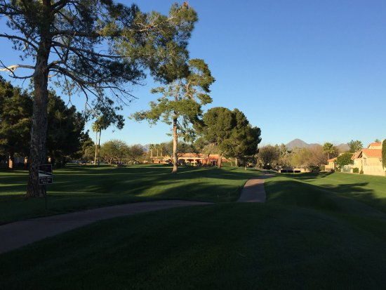 Starfire Golf Club at Scottsdale Country Club