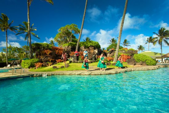 Kauai Beach Resort Updated 2018 Prices Hotel Reviews Hi Tripadvisor