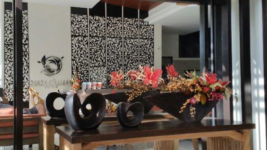 コロナダルのレストラン (中国料理)