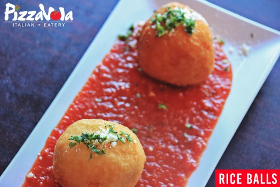 West Melbourne, FL: Best Rice Balls in Brevard Country