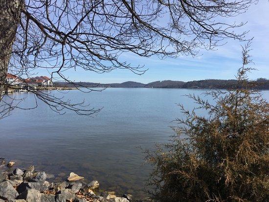 Dublin, VA: Claytor Lake State Park