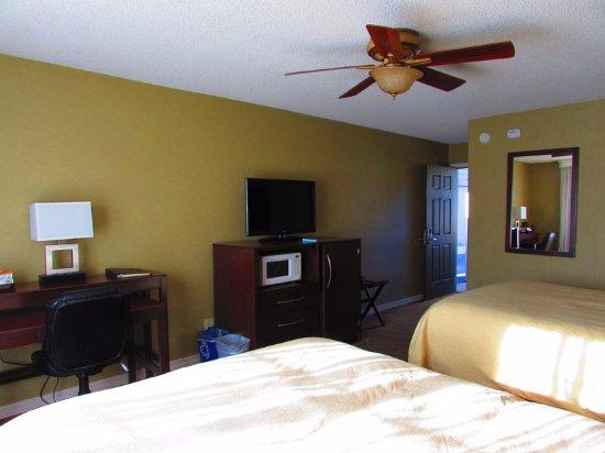 Sands Motel San Simeon Ca