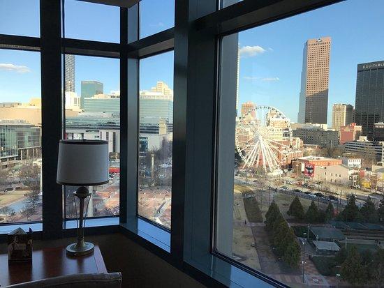 Omni Atlanta Hotel at CNN Center : photo1.jpg