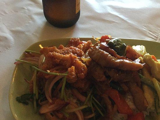 Mitcham, Australia: Lunch special