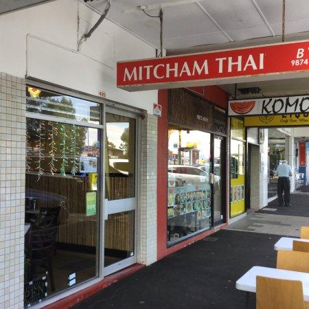Mitcham Thai