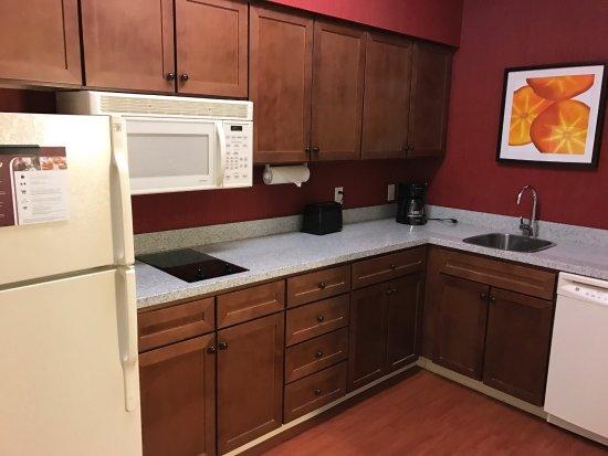 Residence Inn Houston West/Energy Corridor: photo0.jpg