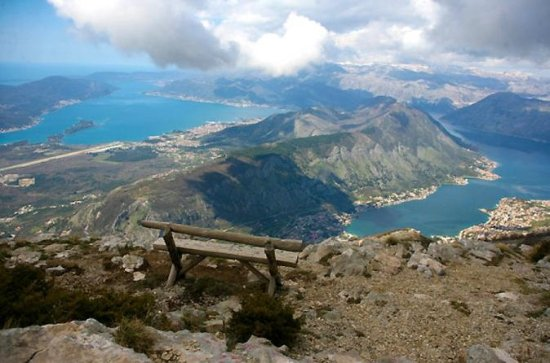 Montenegro Full Day Tour from Kotor