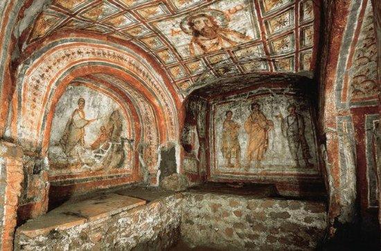Private Tour of Underground Rome...
