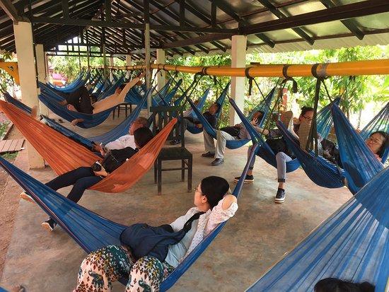 Kampong Thom, Kambodsja: photo0.jpg