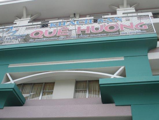 Que Huong Hotel: Photo prise par Guy Lazignac_17700_170224_Quê Hương_Sóc Trăng_VN