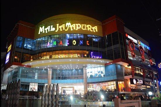 Jayapura Mall