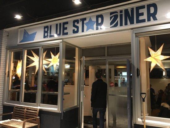Blue Star Diner: photo0.jpg