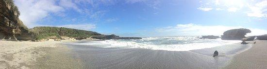 Punakaiki, Nueva Zelanda: photo3.jpg
