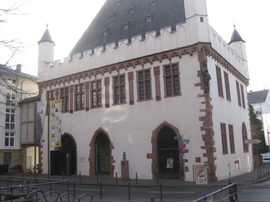 Caricatura Museum Frankfurt