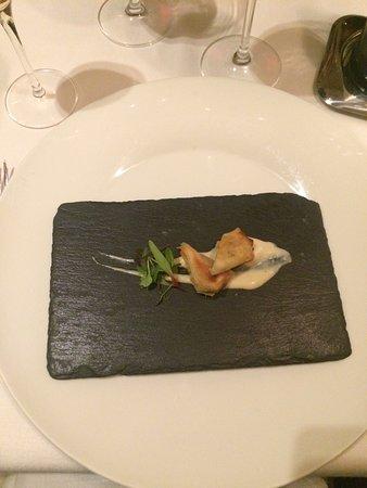 Majadahonda, Spanien: Un restaurante excepcional. Servicio excelente, decoración con muy buen gusto, y comida de prima