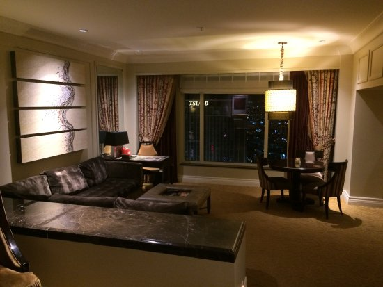 The Palazzo Resort Hotel Casino: Room 28706
