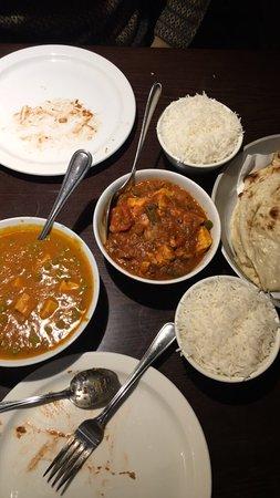 Ginger Indian Cuisine : photo0.jpg