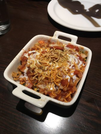 Ginger Indian Cuisine : photo1.jpg